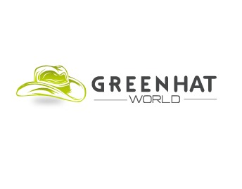 greenhatworld WordPress template for photographers