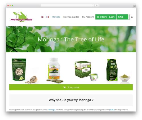 Free WordPress Multilingual Comments plugin - moringasiam.com
