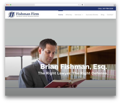 Free WordPress Comments Evolved for WordPress plugin - thefishmanfirm.com