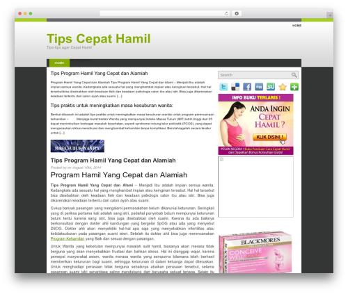 iEducation best WordPress theme - tipscepathamil.askdoctorvitamins.com