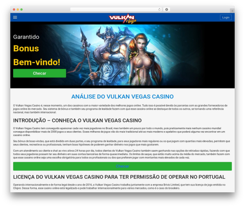 WordPress custom-table-of-contents-plus plugin - vulknavegas-cassino.com