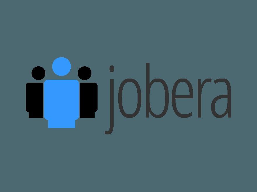 WordPress theme Jobera