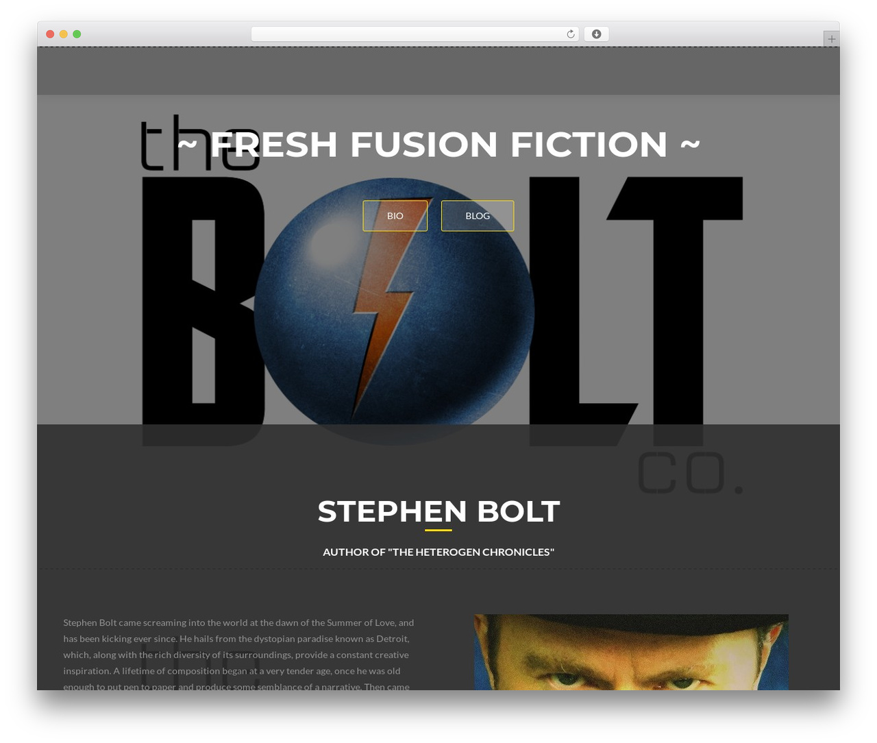 ResponsiveBoat theme free download - theboltco.com