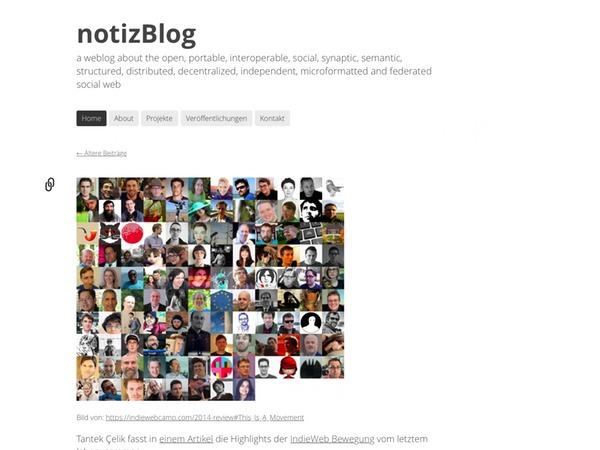 SenPress free WordPress theme