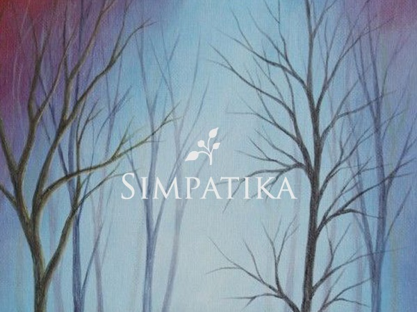Simpatika WordPress theme