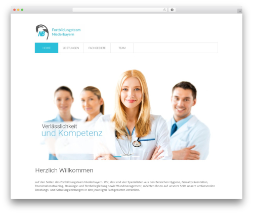 Free WordPress Contact Form 7 plugin - ftnb.de