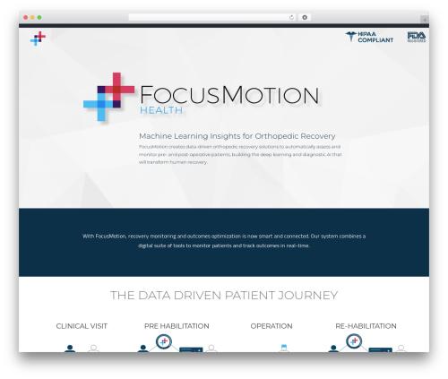 WordPress mt_details plugin - focusmotion.io