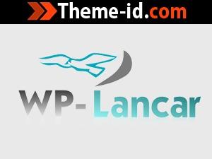 WP-Lancar best WordPress theme