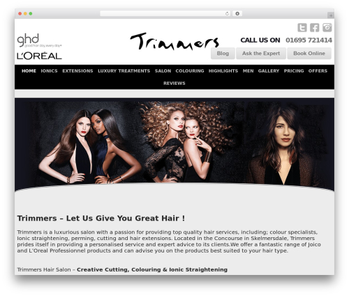 Free WordPress Cyclone Slider plugin - trimmershair.net