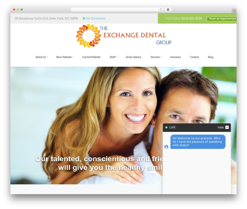 Free WordPress Responsive Lightbox & Gallery plugin - theexchangedentalgroup.com