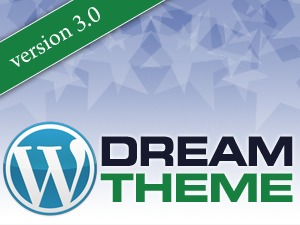 Theme WordPress WordPress Dream Theme 3.0