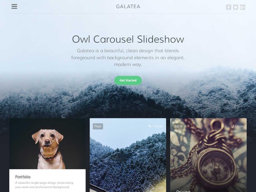 stayincabo WordPress theme