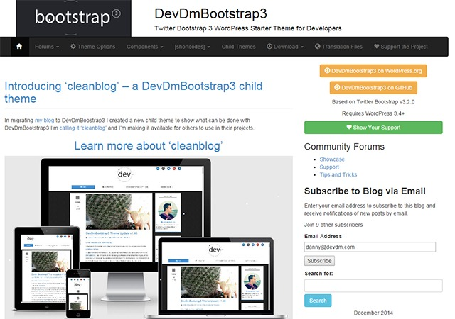 MyOilSite WordPress theme