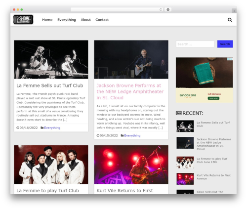 Tokimeki WordPress free download - theshowlastnight.com