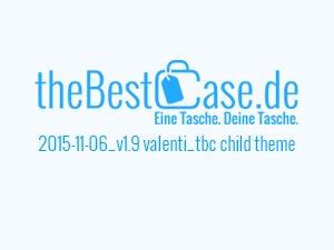 Valenti TBC NEU template WordPress