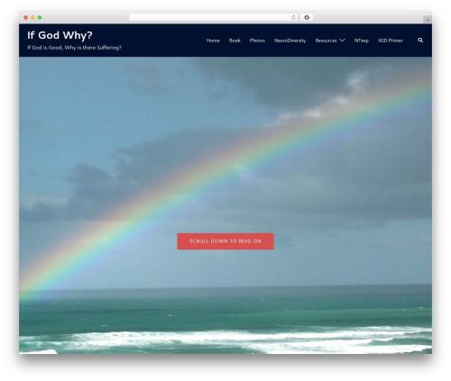 Sydney WordPress free download - ifgodwhy.com