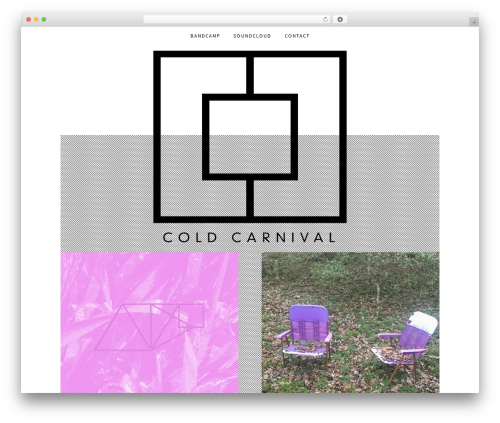 Total free WP theme - coldcarnival.com