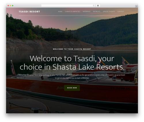 Best WordPress theme Altitude Pro Theme - tsasdiresort.us