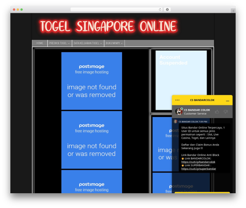 Frontier theme free download - togelsingaporeonline.com