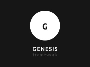 Genesis Tesla WordPress website template