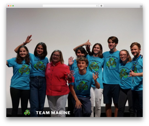 Free WordPress Easy Video Player plugin - teammarine.org