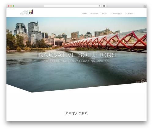 Striking MultiFlex & Ecommerce Responsive WordPress Theme WordPress theme - meme-volens.com