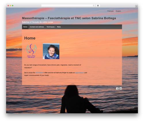 Responsive theme free download - massotherapie-sabrina.com