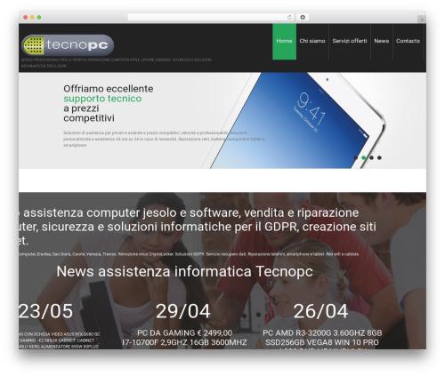 Free WordPress BuddyPress plugin - tecno-pc.it