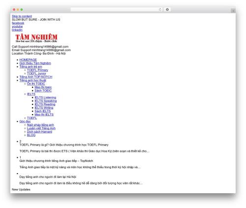 Free WordPress Simple Share Buttons Adder plugin - tamnghiem.com