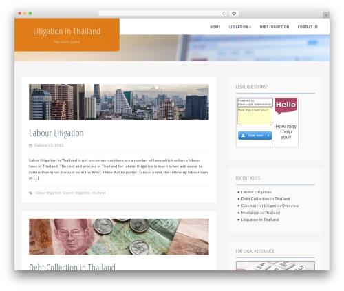 Ravenna theme free download - thai-lawyer.net