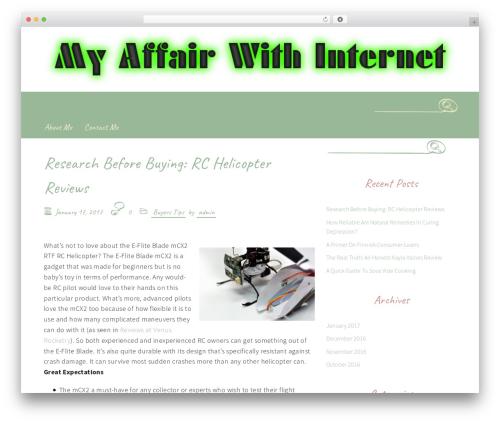 Handdrawn-lite free website theme - relaisiginepri.com