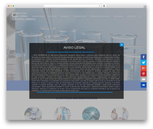 WordPress layerdpops592 plugin - oncologiahuelva.com