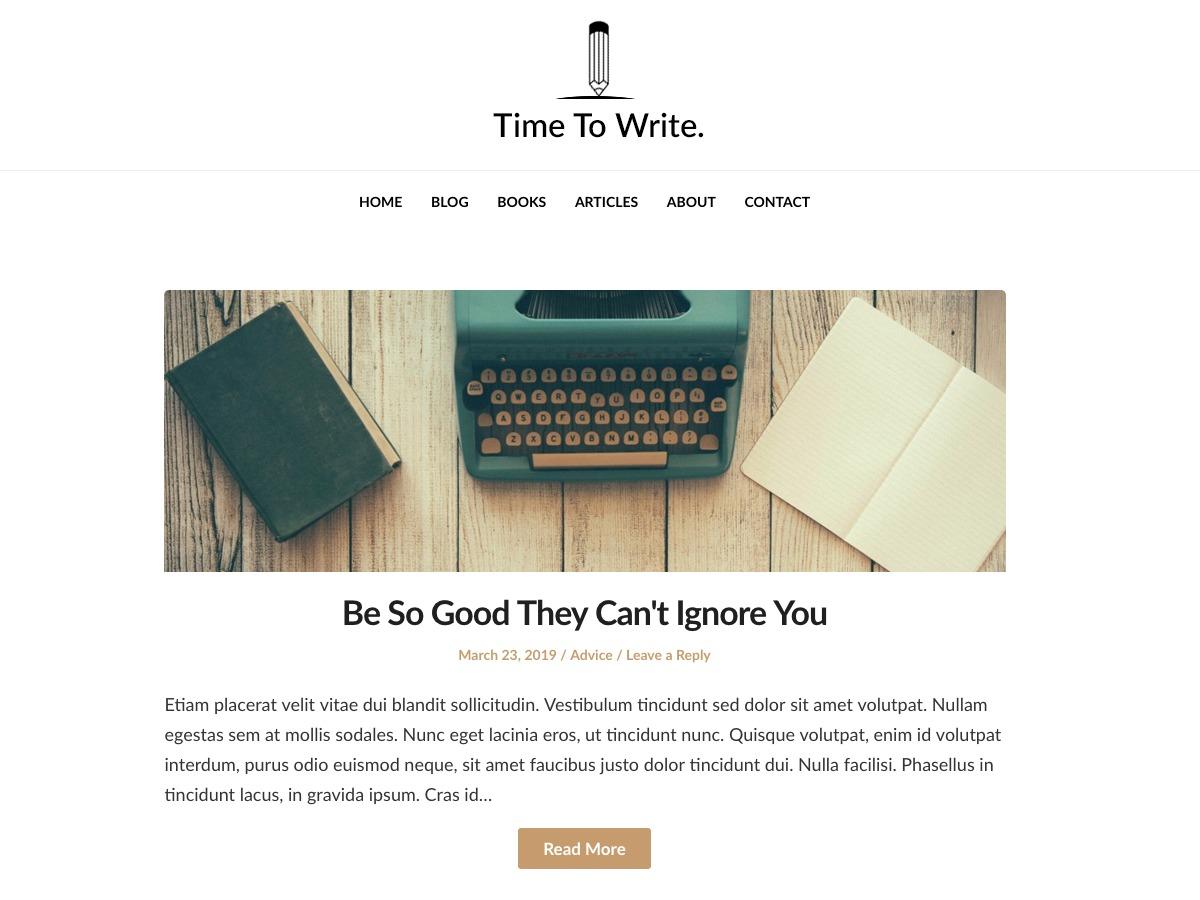 Journalist Feedly best WordPress magazine theme