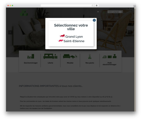 Free WordPress WooCommerce Custom Overlays plugin - eco-loc.com
