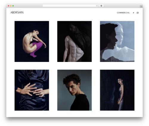 Template WordPress Uncode | Shared by VestaThemes.com - abdrshin.com