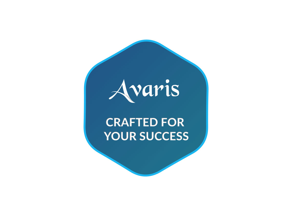 Avaris WordPress template for business