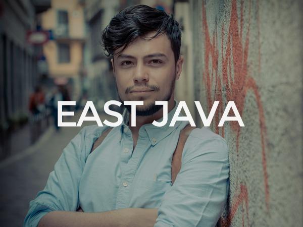 East Java template WordPress