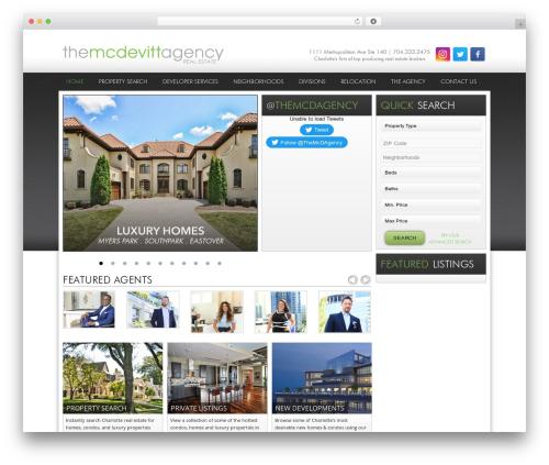 Free WordPress Add to home screen WP Plugin plugin - themcdevittagency.com