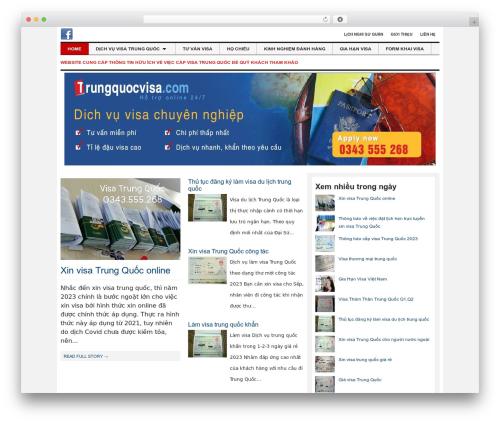 Free WordPress Messenger Customer Chat Plugin plugin - trungquocvisa.com