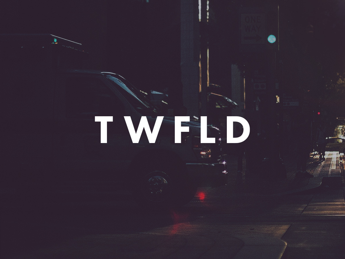 TwoFold Child Theme WordPress theme image