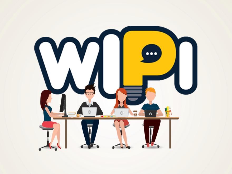 Wipi Theme premium WordPress theme