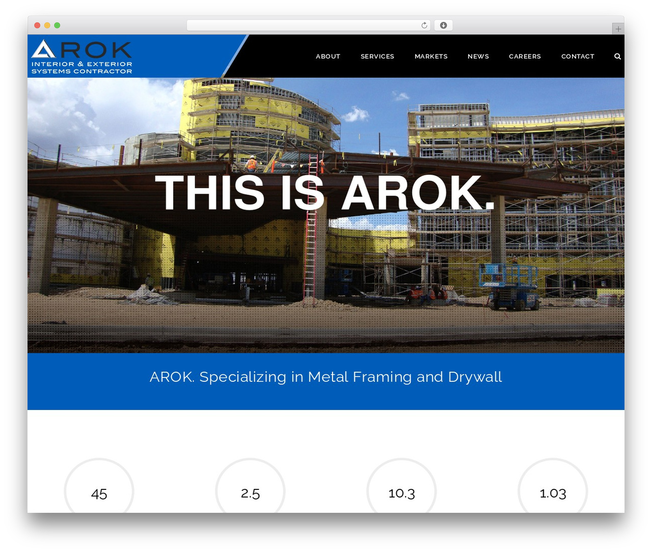 Theme WordPress Veda - arok.com
