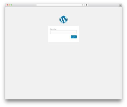 Theme WordPress Enfold - lowermidmarket.com