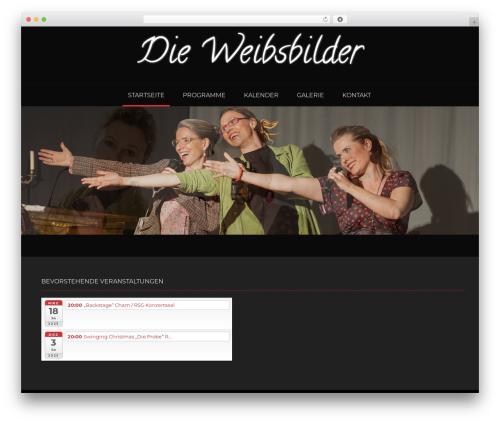 Conica theme free download - die-weibsbilder.com