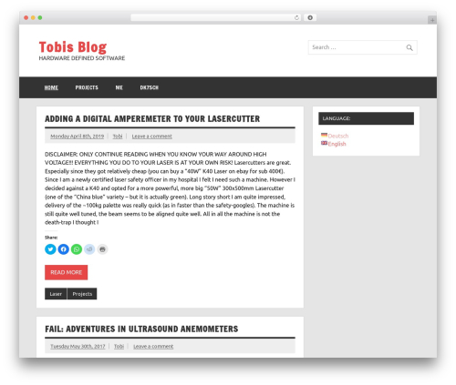 WordPress botdetect-wp-captcha plugin - tobias-schlegel.de