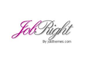 JobRight template WordPress