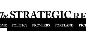WordPress theme The Strategic Retreat Theme
