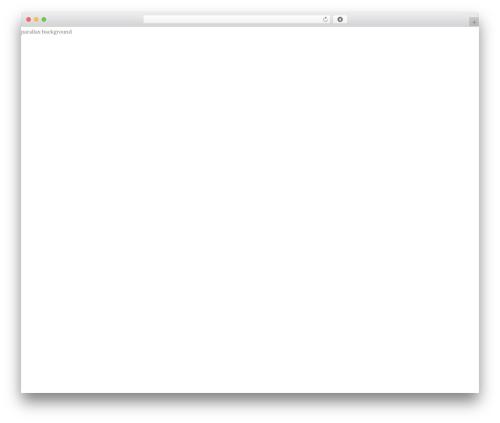 Betheme WordPress template - njwebsitedevelopment.com