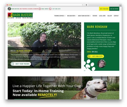bigdogbroadcast2 WordPress theme - dogtraining-leesburg-ashburn.com