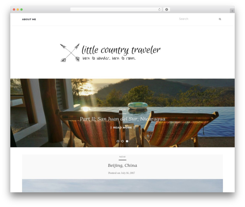 Activello theme free download - littlecountrytraveller.com